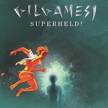 Gilgamesj Superheld