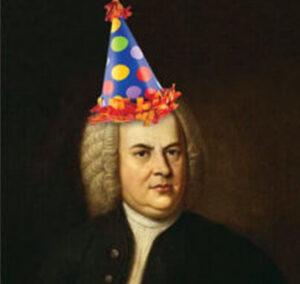 Bach #334