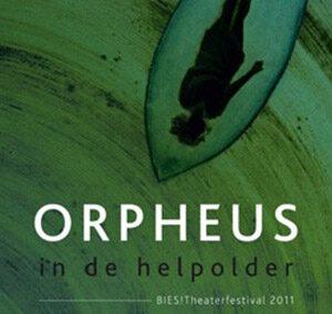 Orpheus in de Helpolder